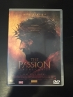Passion Of The Christ DVD (VG+/M-) -draama-