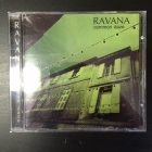 Ravana - Common Daze CD (VG+/M-) -prog rock-