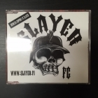 Dienecia - FC Slayer nousee... CDS (M-/M-) -heavy metal-