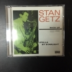 Stan Getz - Stella By Starlight CD (VG/M-) -jazz-