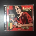 Hellacopters - Supershitty To The Max! CD (VG/M-) -garage rock-