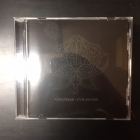 Abruptum - Evil Genius (remastered) CD (M-/M-) -black metal-