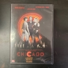 Chicago DVD (M-/M-) -musikaali-