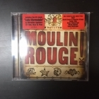 Moulin Rouge - Music From Baz Luhrmann's Film CD (VG/VG+) -soundtrack-