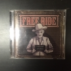Free Ride - Outlaw Stories CD (VG/M-) -hard rock-