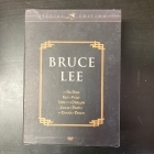 Bruce Lee Box (special edition) 5DVD (M-/VG+) -toiminta-
