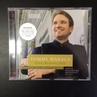 Tommi Hakala - Great Baritone Arias CD (M-/M-) -klassinen-