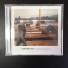 Kemopetrol - Everything's Fine CD (VG/M-) -pop-