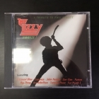 Lizzy Songs! (A Tribute To Phil Lynott) CD (M-/M-)