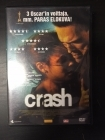 Crash DVD (VG+/M-) -draama-