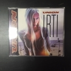 Union - Irti CDS (M-/M-) -pop-
