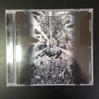 Frostbitten Kingdom - Obscure Visions Of Chaotic Annihilation CD (M-/M-) -black metal/death metal-