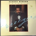 George Benson - Breezin' LP (M-/VG+) -jazz/soul-