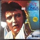 Elvis Presley - Elvis Love Songs (16 Original Songs) LP (G/VG+) -rock n roll-