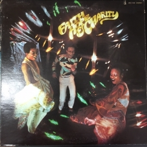Faith, Hope & Charity - Faith, Hope & Charity LP (VG+/VG+) -disco-