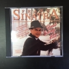 Frank Sinatra - Great Swing Hits CD (VG/VG+) -swing-