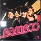 Bamboo - Bamboo LP (VG/VG+) -pop rock-