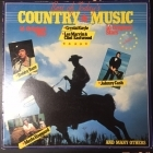 V/A - Best Of Today's Country Music LP (VG+-M-/VG+)
