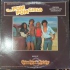 Cotton, Lloyd And Christian - The Pom Pom Girls (Original Motion Picture Soundtrack) LP (VG+-M-/VG) -soundtrack-