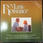 V/A - Little Romance 2LP (VG+-M-/VG+)