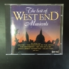 Best Of West End Musicals CD (VG+/VG+)