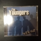 Youngers - King Of The Hill CD (avaamaton) -rautalanka-