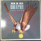 Big Country - The Seer LP (VG+-M-/VG+) -alt rock-