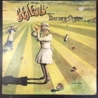 Genesis - Nursery Cryme (UK/CAS1052/1972) LP (VG/VG) -prog rock-