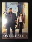 Over-Eater DVD (VG+/M-) -draama-