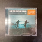 Lemonator - Grandpop CD (VG+/M-) -power pop-