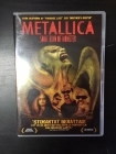 Metallica - Some Kind Of Monster 2DVD (M-/M-) -dokumentti-