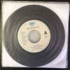 George Michael - Too Funky / Crazy Man Dance 7'' (VG+/-) -pop-