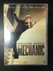 Mechanic DVD (G/M-) -toiminta-