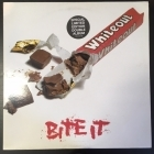 Whiteout - Bite It 2LP (M-/VG+) -britpop-