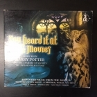 You Heard It At The Movies 3CD (M-/VG)