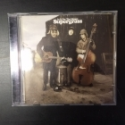 Supergrass - In It For The Money CD (VG/VG+) -britpop-