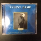 Count Basie - The King CD (M-/M-) -jazz-
