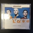 Scooter - Age Of Love CD (VG+/M-) -trance-
