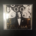 Justin Timberlake - The 20/20 Experience CD (VG/VG+) -r&b-