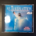 Hugo Strasser - Die Tanzplatte '90 CD (M-/VG+) -easy listening-