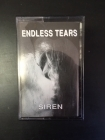 Endless Tears - Siren C-kasetti (M-/M-) -prog power metal-