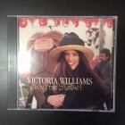 Victoria Williams - Swing The Statue! CD (VG+/M-) -country-