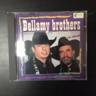 Bellamy Brothers And Friends - In Concert CD (M-/M-) -country-