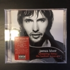 James Blunt - Chasing Time (The Bedlam Sessions) CD+DVD (M-/M-) -folk rock-