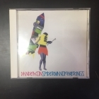 Dan Deacon - Spiderman Of The Rings CD (M-/M-) -experimental-