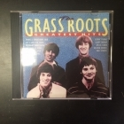 Grass Roots - Greatest Hits CD (VG+/VG+) -folk rock-