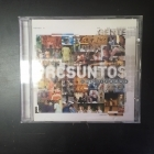 Presuntos Implicados - Gente CD (VG+/M-) -smooth jazz-