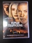 Human Trafficking DVD (M-/M-) -draama-