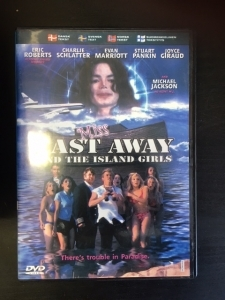 Miss Cast Away And The Island Girls DVD (M-/M-) -komedia-
