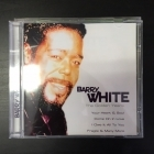 Barry White - The Golden Years CD (VG+/M-) -soul-